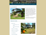 Bournda Retreat - Merimbula Accommodation NSW South Coast