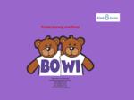 Intropagina Bowi kinderopvang