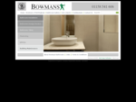 Home - Bowmans of Nottingham - Bowman Bathrooms