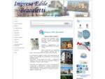 Impresa Edile Bracaletti - Impresa Edile Bracaletti