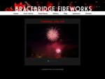 Bracebridge Fireworks - Canada Day Events - Duck Derby - Cardboard Canoe Race