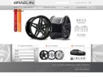 Braelin Alloy Wheels