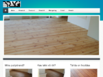 Bragi OÜ   Puitpõrandad ja põranda hooldus.