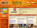 Brahmanda Onlineshop,