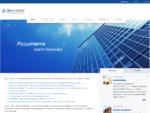 Finančné a konzultačné služby | Brainvest