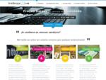 Web Design, Artes Gráficas e Serviços Web | Braldesign