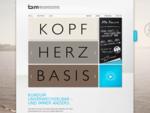 brandmarke | die Werbeagentur in Hamburg fur Luxus, Lifestyle und Beauty