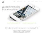 Brandmediale Werbeagentur Kreativagentur für digitale Markenkommunikation. Werbeagentur in Erfur