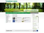 Brantner Nova, s. r. o. | Úvodná stránka