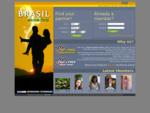 Brasil Encontros - Date People Online