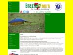 BrazilTours is dé expert en biedt het grootste en meest gevarieerde aanbod aan reizen naar Brazilië!