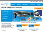 Haagised   Kerghaagised   Kastihaagised   Paadihaagised - Brentex OÜ