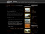 Antichitá Breton dipinti antichi, sculture, cornici