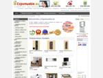 httpwww. expomueble. es, El Mueble Facil -> Easy Furniture