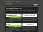bridalevent. com. au