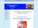 Briefmarken-Styria Graz