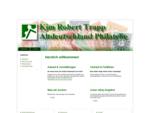 Kim Robert Trapp Altdeutschland Philatelie
