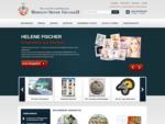 Briefmarken & Münzen Online-Shop | Hermann E.Sieger GmbH