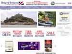 Bright Britain British Shop: englische Lebensmittel (british food) & mehr.