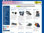 Ropa, bordado, impresoras textiles, sublimación, plotters de impresión y corte, planchas, pape