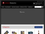 Buy cheap fireworks online from Brilliant Fireworks