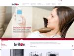 Brilon as je moderná, dynamicky sa rozvíjajúca spoločnosť, ktorá systematicky prináša na český a s