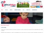 Brincadeiras ao Cubo - Jardim de Infância, Creche, Berçário no Barreiro, a partir dos 3 meses