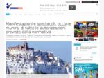 . BrindisiSera, il giornale online di Brindisi con le ultime notizie di Brindisi e Provincia.