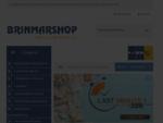 BrinMarSHOP - Negozio di nautica on line