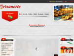 A Brisanorte foi constituída em Outubro de 1993, dando continuidade a um projecto de matriz familia