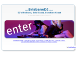 DJs, Brisbane DJ, Wedding Party DJs in Brisbane, Queensland Australia