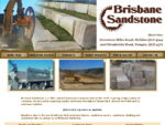 Brisbane Sandstone Supplies Landscape Sandstone Block