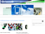 Briscoll Dichtstoff Systeme