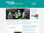 Council for British Archaeology