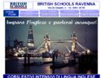 corsi di inglese Ravenna, scuola di inglese Ravenna