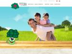 Brócoli Pasión | Alimentación saludable para niños