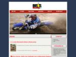 BROS Racing - bracia Kędzierscy. Team motocross-enduro, serwis motocykli, sklep i nauka jazdy