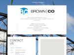 Brown Co Engineering Ltd - Structural Engineers - Toronto, Canada