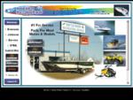 Battle River Recreation, Camrose, Alberta, Boat Motor Repair, Atv's, Snowmobiles, Garden equi