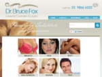 Breast Augmentation Melbourne, Liposuction Melbourne, Breast Implants, Hair Transplantation, B