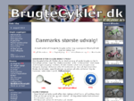 Dupont Cykler