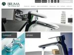 Bruma - FlowingArt, Torneiras para casa de banho e cozinha, Chuveiros, Duches, Torneiras, ...