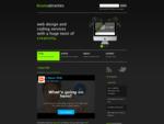 Bruno Abrantes – Web Designer