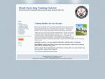Brush Farm Dog Training Club Inc