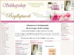 Bryllupsweb - Nettstedet for ditt bryllup og Bryllup Shop