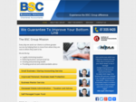 BSC Group - Business Advisors and Chartered Accountants