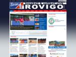 A. S. D. Baseball Sofball Club Rovigo