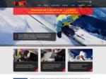Požičovňa a predaj lyžiarskeho vybavenia | BSki