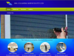 BSL Cleaning Services - Qulity Service