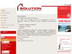 Solution Διαχείριση κτιρίων Μεσιτικά Ηγουμενίτσα, Ενοικιάζεται Πωλείται - Solution Διαχείριση ...